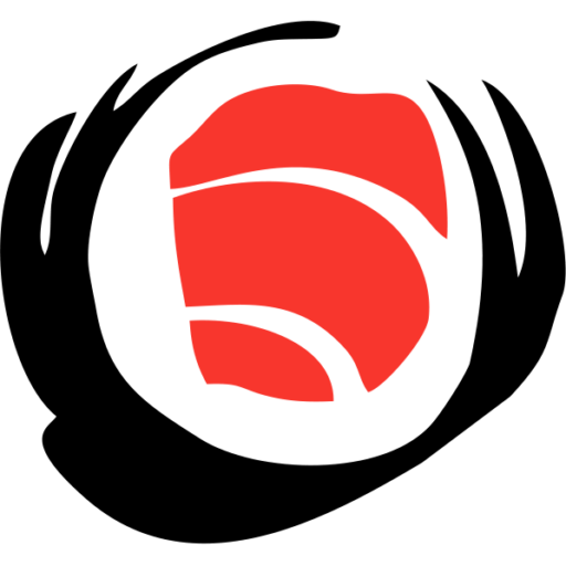 Суши-Wasabi Icon